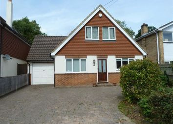 Thumbnail 3 bed property for sale in Shiplake Bottom, Peppard Common, Henley-On-Thames