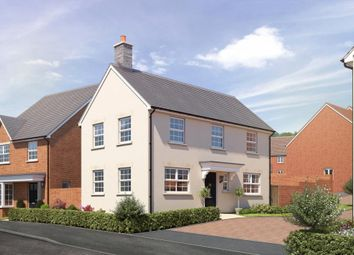 Thumbnail 3 bed detached house for sale in Hayne Farm, Gittisham, Honiton, Devon