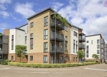 Thumbnail 2 bed flat for sale in Grade Close, Borehamwood, Hertfordshire