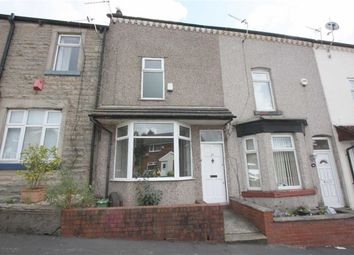 Thumbnail 2 bedroom terraced house to rent in Barlow Street, Bolton, Bolton