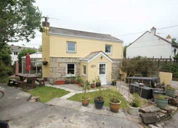 Thumbnail 4 bed cottage for sale in Bugle, St. Austell