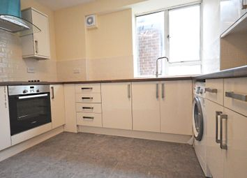 Thumbnail 3 bed flat to rent in Martindale Avenue, London