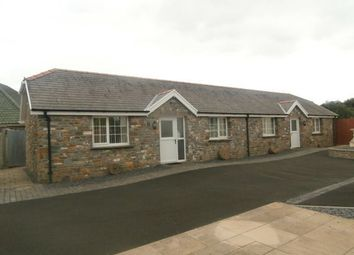Thumbnail 1 bedroom cottage to rent in Capel Isaf Road, Llanelli
