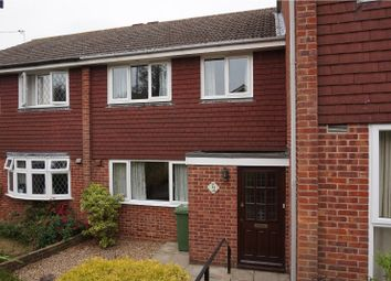 Thumbnail 3 bed semi-detached house for sale in Wicks Road, Billingshurst