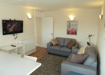 Thumbnail 3 bed duplex to rent in Strasburg Road, Battersea