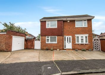 3 bed detached house for sale in Yew Tree Close, Welling, Kent DA16