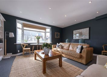Thumbnail 3 bed terraced house to rent in Montrose Avenue, London