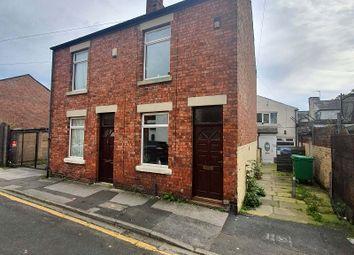 2 bed semi-detached house for sale in Lowe Street, Golborne, Warrington, Lancashire. WA3