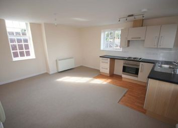 Thumbnail 1 bedroom flat to rent in Cobham Mews, 3 West Street, Buckingham