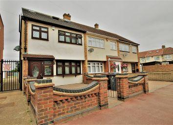 Thumbnail 5 bed semi-detached house for sale in Norton Road, Dagenham