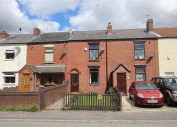 Thumbnail 2 bed terraced house for sale in Smiths Lane, Hindley Green, Wigan
