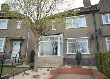 Thumbnail 3 bed semi-detached house for sale in Wester Drylaw Place, Edinburgh