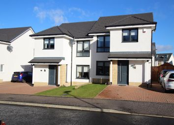 Thumbnail 3 bed property for sale in Motherwell Road, Motherwell