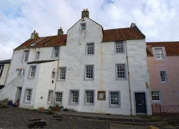 Thumbnail 2 bed flat to rent in The Gyles, Pittenweem, Anstruther