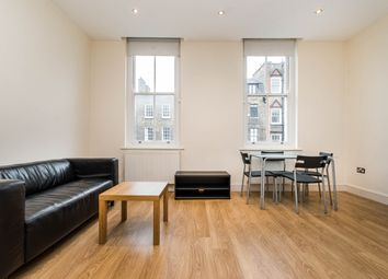 Thumbnail 1 bed flat to rent in Molyneux Street, Marylebone, London