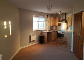 Thumbnail 2 bed flat to rent in Six Mills Avenue, Gorseinon
