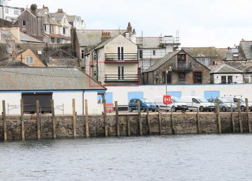 Thumbnail 2 bed flat for sale in Quay Street, East Looe, Looe
