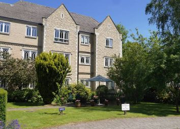 Thumbnail 1 bed flat for sale in Pegasus Grange, White House Road, Oxford