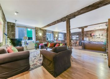 Thumbnail 2 bed flat to rent in Maidstone Building Mews, Borough High Street, London