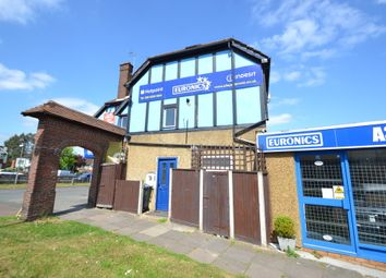 Thumbnail 2 bed flat to rent in Tolworth Rise South, Tolworth, Surbiton