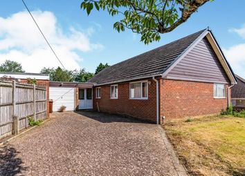 Thumbnail 3 bed bungalow for sale in Nursling, Southampton, Hampshire