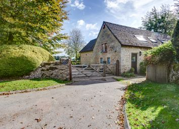 Thumbnail 3 bed detached house for sale in Downs Mill, Frampton Mansell, Stroud, Gloucestershire