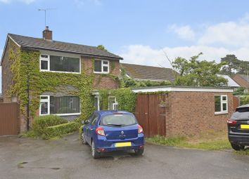 4 bed detached house for sale in Ringwood Road, St. Ives, Ringwood BH24