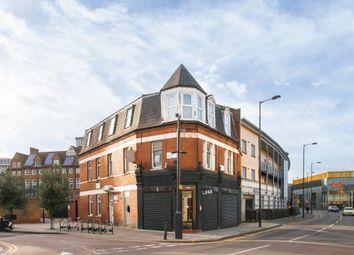 Thumbnail 1 bed flat to rent in Homerton Terrace, Hackney