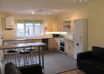 Thumbnail 6 bed terraced house to rent in Maple Grove, Mutley, Plymouth