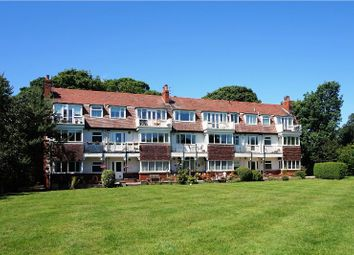 Thumbnail 1 bedroom flat for sale in Moorland Road, Poulton-Le-Fylde
