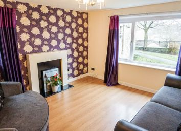 Thumbnail 1 bed flat for sale in Croft Court, Blairgowrie