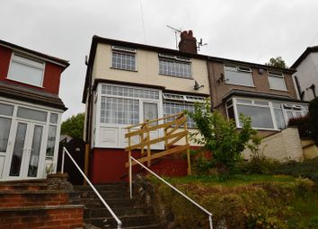 Thumbnail 3 bedroom semi-detached house for sale in Neville Road, Erdington, Birmingham