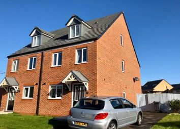 Thumbnail 3 bed semi-detached house to rent in Oak Drive, Chester