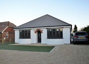 Thumbnail 4 bed detached bungalow for sale in Mill Lane, Monks Risborough, Princes Risborough
