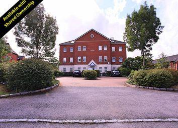 Thumbnail 1 bedroom flat for sale in Tyesley House Swanwick Lane, Broughton