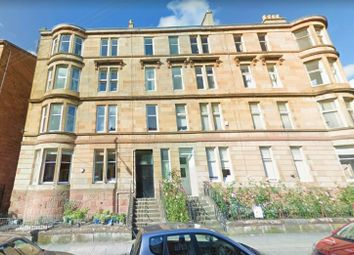 Thumbnail 4 bed flat to rent in West Princes Street, Woodlands, Glasgow