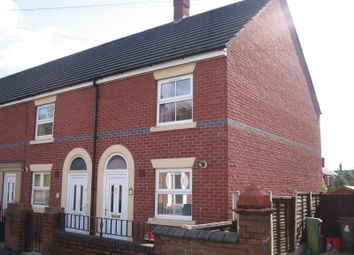 Thumbnail 2 bed terraced house to rent in Vineyard Road, Wellington, Telford