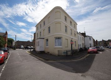 Thumbnail 2 bed flat to rent in Sandford Street, Cheltenham