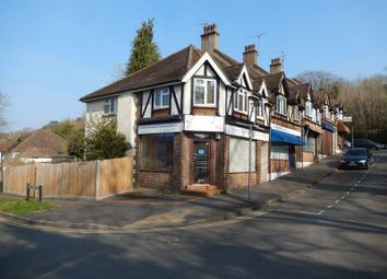 Thumbnail 2 bed flat to rent in Chipstead Station Parade, Chipstead, Coulsdon