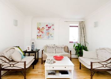 Thumbnail 2 bed flat to rent in William Morris Way, Fulham, London
