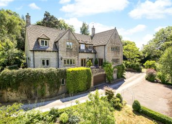 Thumbnail 5 bed detached house for sale in Littleworth, Amberley, Stroud, Gloucestershire