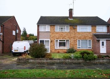 Thumbnail 3 bed semi-detached house to rent in Turkdean Road, Cheltenham