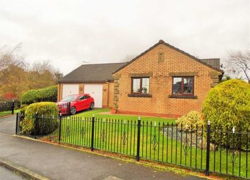 Thumbnail 3 bed detached bungalow for sale in Meadow Vale, Seaton, Workington