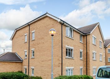 Thumbnail 2 bed flat for sale in Fellowes Road, Peterborough, Peterborough