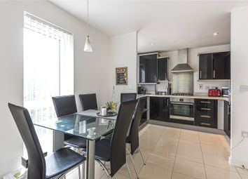 2 bed flat for sale in Wylie Gardens, Basingstoke, Hampshire RG24