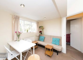 Thumbnail 1 bed flat to rent in Canfield Gardens, South Hampstead, London