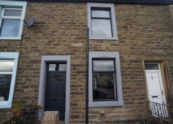 Thumbnail 3 bed terraced house to rent in Chatburn Road, Clitheroe