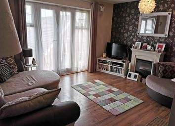 Thumbnail 2 bed flat for sale in Caldecott Chase, Abingdon
