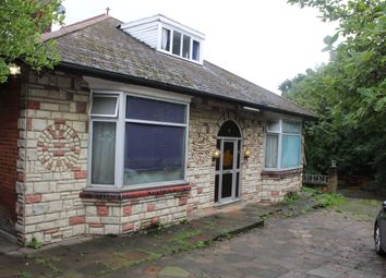 Thumbnail Studio to rent in Hamilton Way, Finchley Central