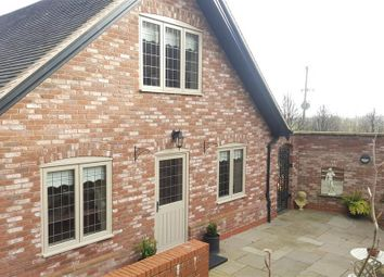 Thumbnail 2 bed cottage to rent in Bickerton House, Bickerton, Malpas